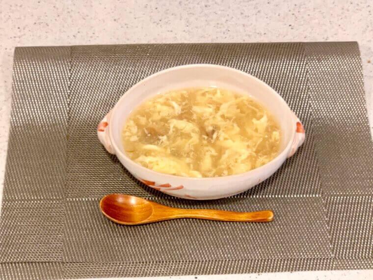 生協ふかひれスープ(完成)